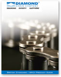 ISO / British Standard and ASME/ANSI Product Guide