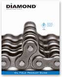 Oil Field Roller Chain Product Guide