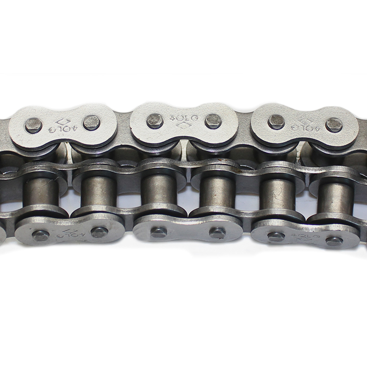 special application roller chains