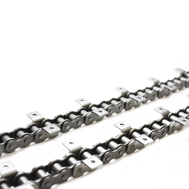 Attachment Chain and Special Made-to-Order Roller Chain
