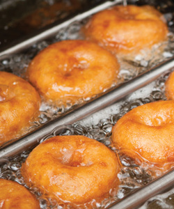 premature chain wear case study doughnut fryer diamond chain company thumbnail image