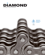 Diamond Oil Field Product Guide